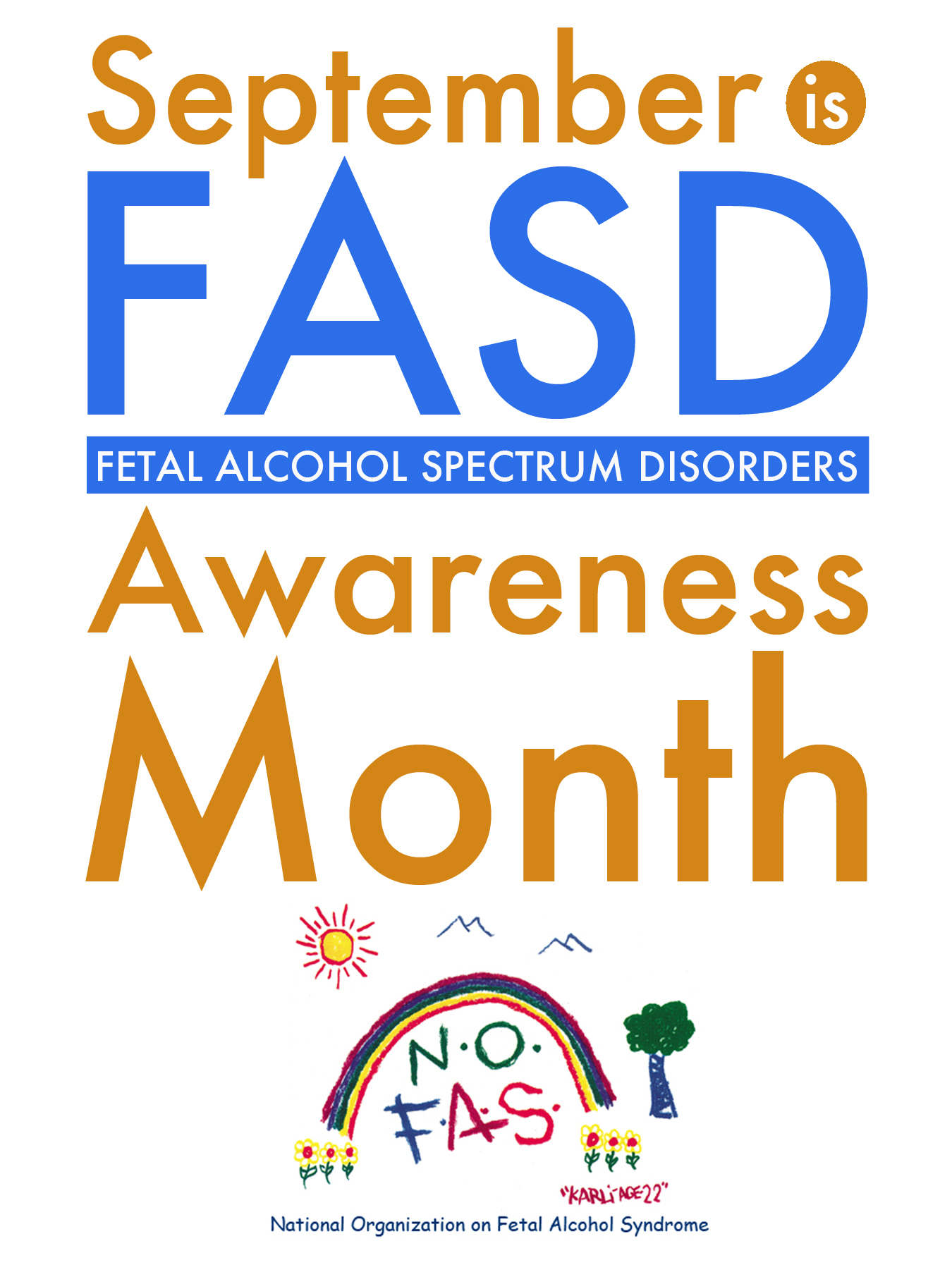 FASD_Month_no_national