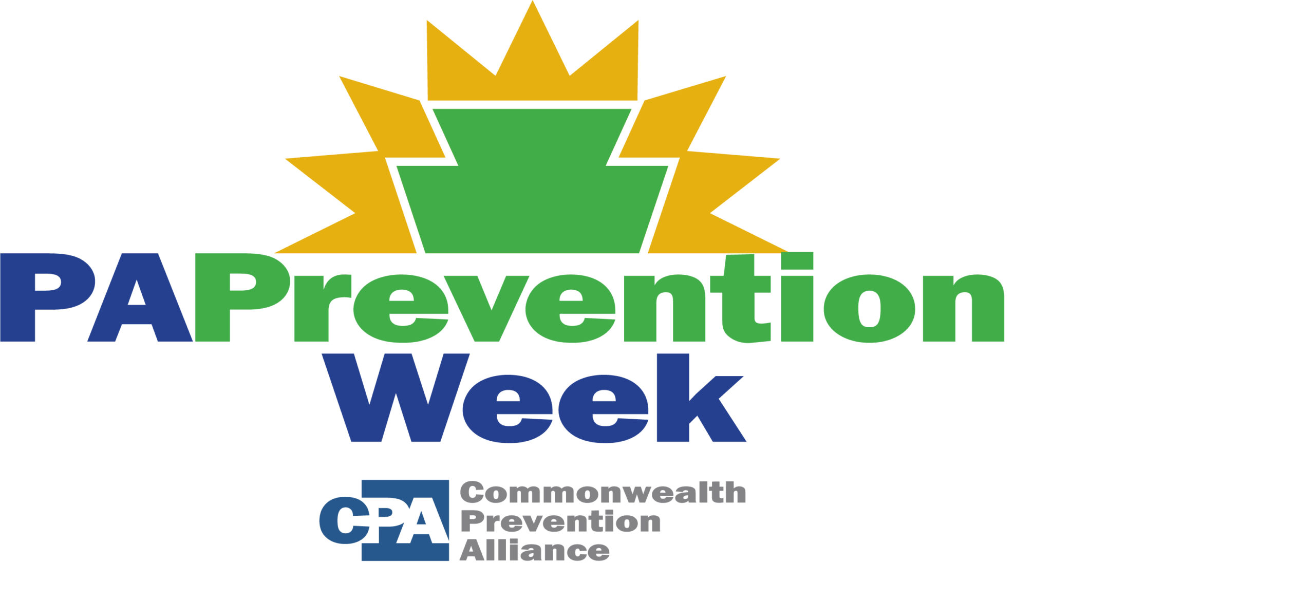 CPA Prevention Week Logo Color