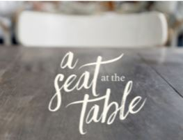 Seat at The Table Event